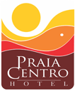 Lodging in Fortaleza - Praia Centro Hotel
