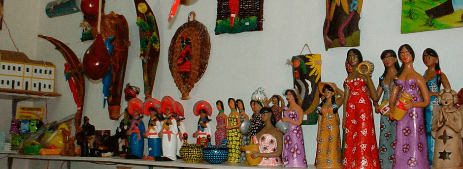 Armario De Cozinha Itatiaia ~ A estrutura do artesanato cearense Hotel Praia Centro