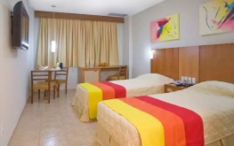 hotel-praia-centro-fortaleza-lazer-hospedagem-acomodacoes-apartamento-standard-twin