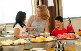 hotel-praia-centro-fortaleza-restaurante-hospedagem-gastronomia-cafe-da-manhal-buffet